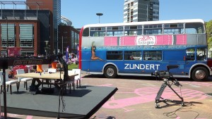 decor met bus
